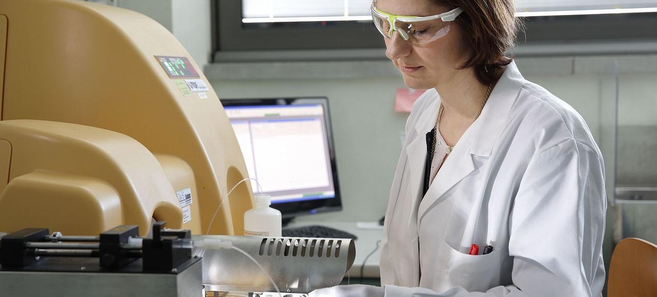 À Sienne, GSK travaillesur un futur produit particulièrement performant contre une formede méningite B.