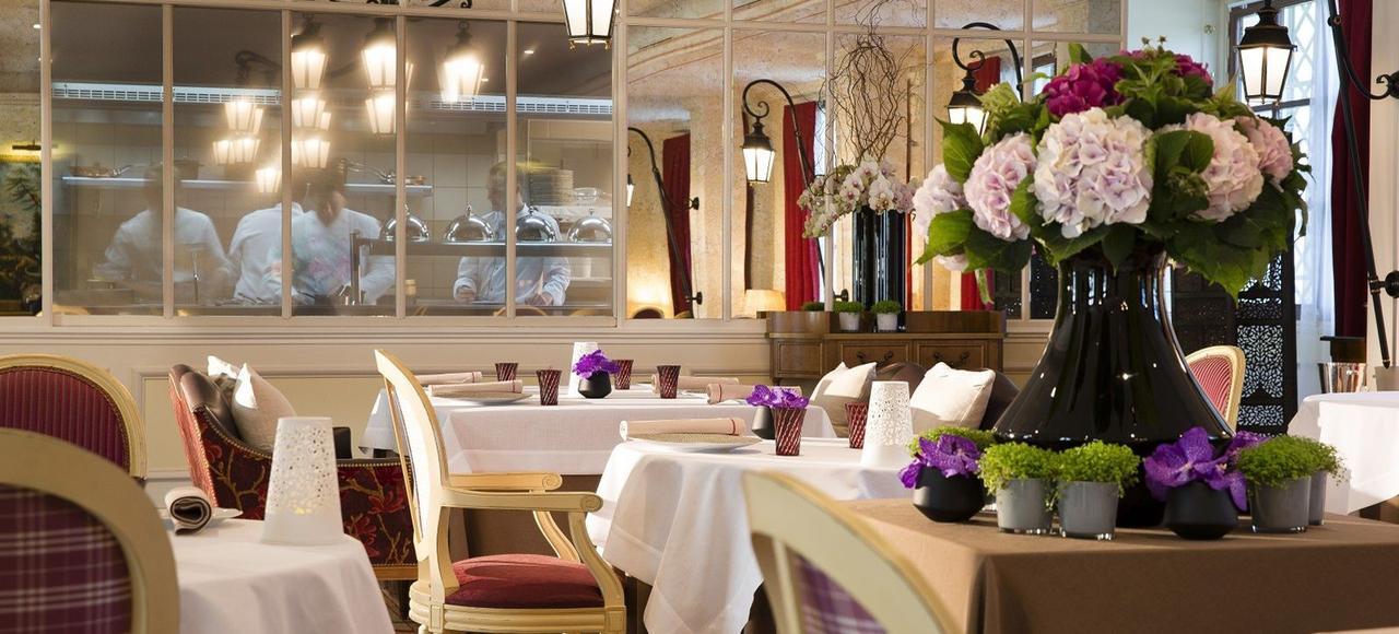 La Table Du Conn Table Ici C 39 Est Chantilly