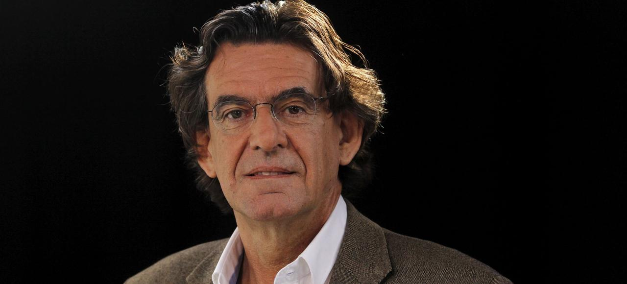 Luc Ferry.