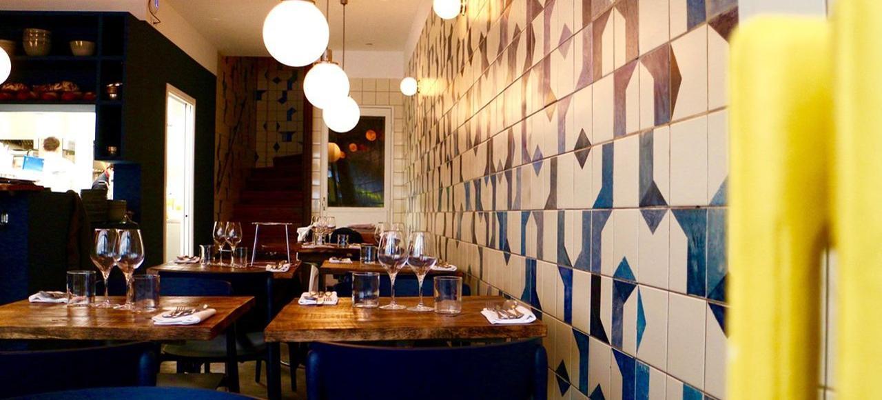 Belle maison ran on de la gloire ran on de la gueule - Belle maison restaurant paris ...