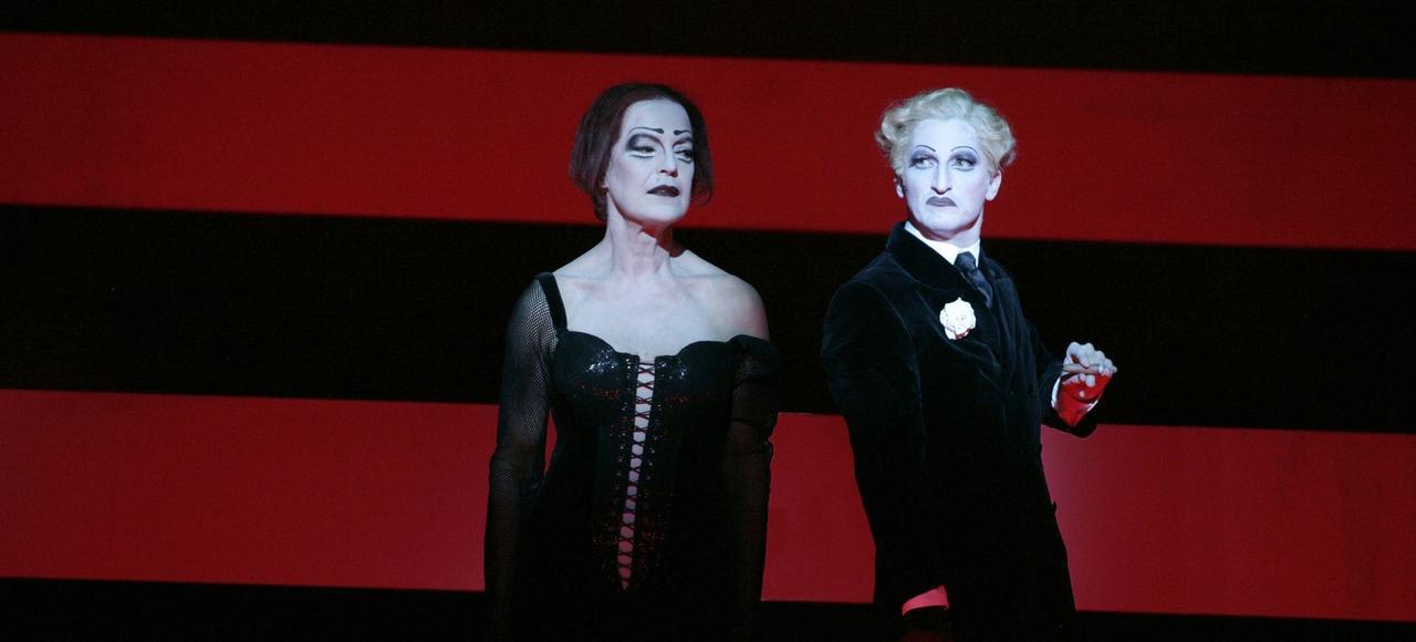 <i>L'Opéra de quat'sous</i>: dans ce classique du XXe siècle, les marginaux et les petits criminels tiennent la vedette.
