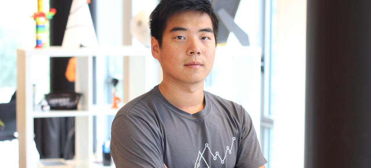 Paul Duan veut «mettre le big data au service du bien commun».