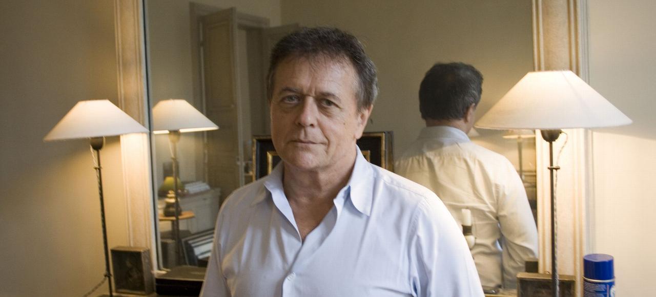 Patrice Chéreau en 2010.