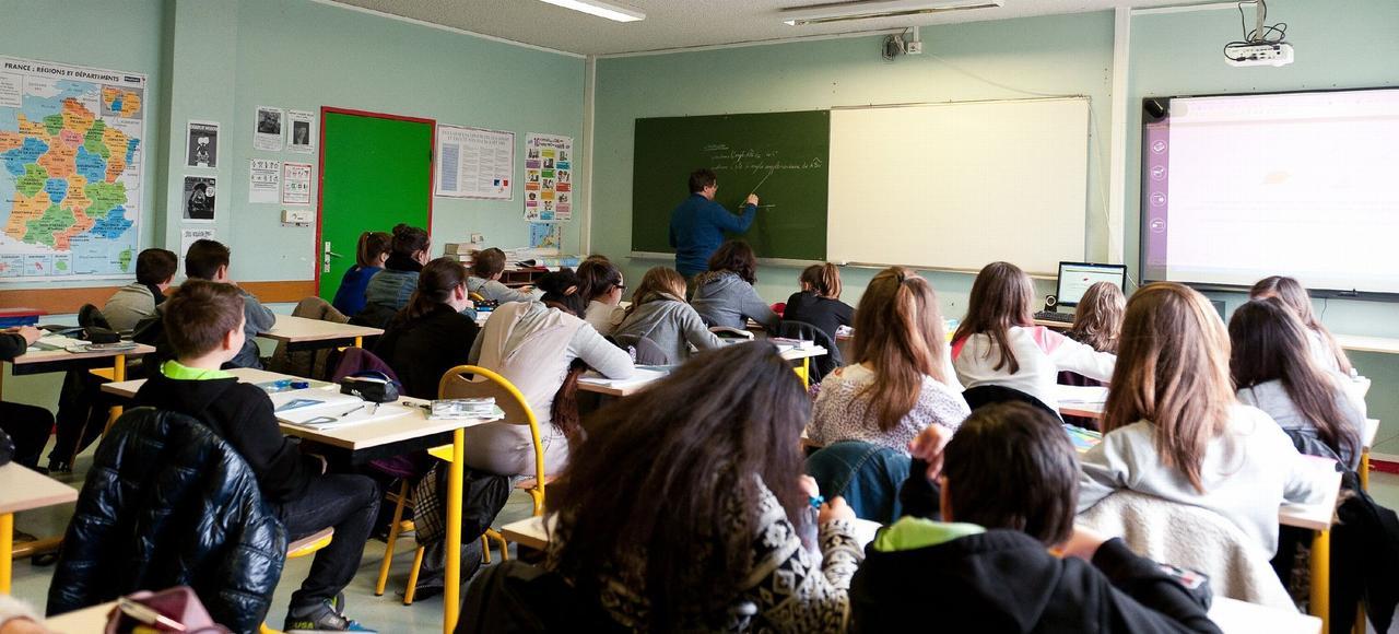 Depuis septembre, des enseignements pratiques interdisciplinaires (EPI) s'appliquent dans les classes de 5e, 4e et 3e.