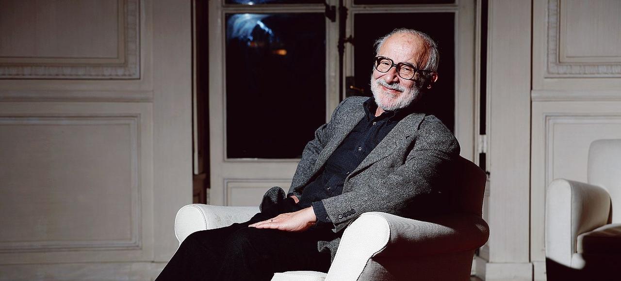 Raffaele Simone.