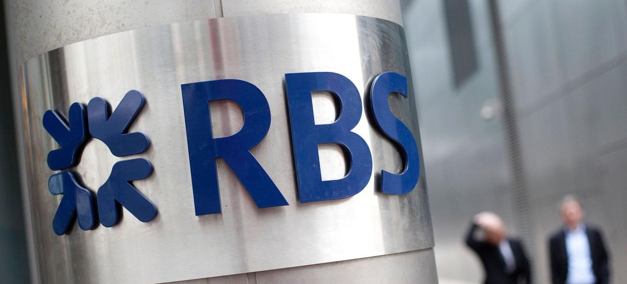 La banque RBS est apparue comme la moins résistante lors du «stress test».