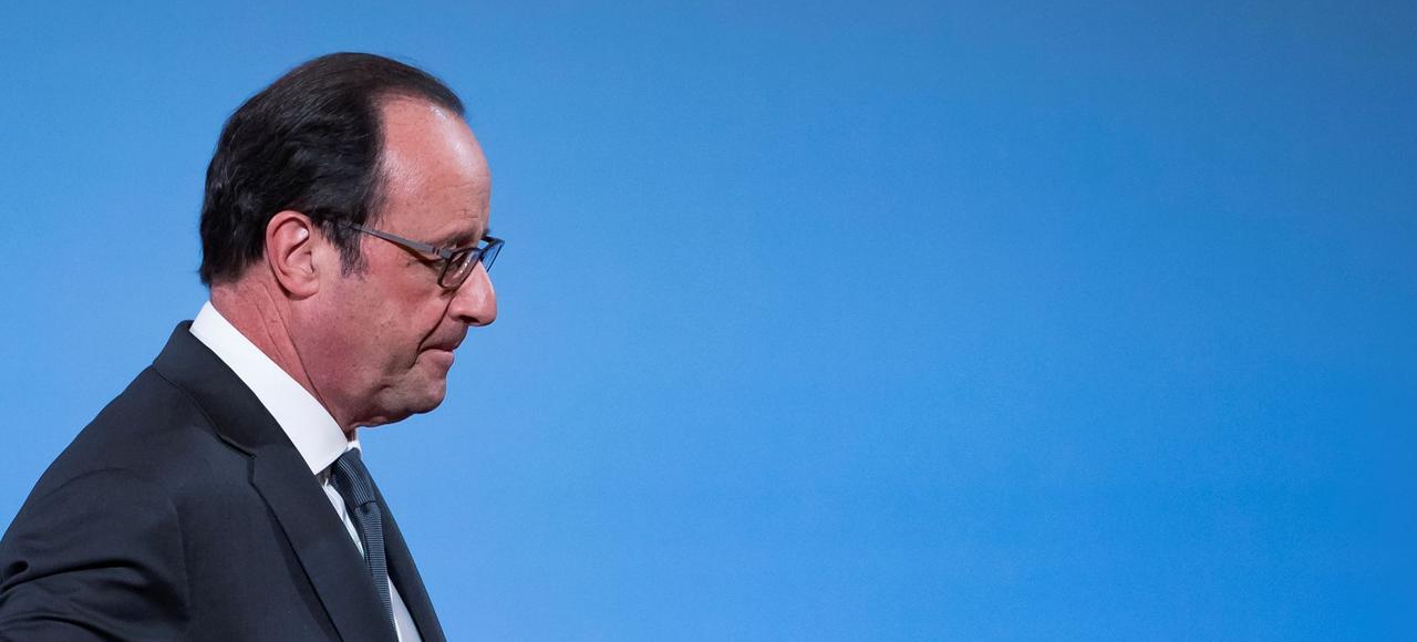 François Hollande, s'il se présente à la primaire socialiste, outre le fait qu'il n'apportera aucun espoir de victoire, sera la cible d'Arnaud Montebourg dont la critique du quinquennat sera nécessairement une attaque destructrice contre le socialisme de gouvernement.