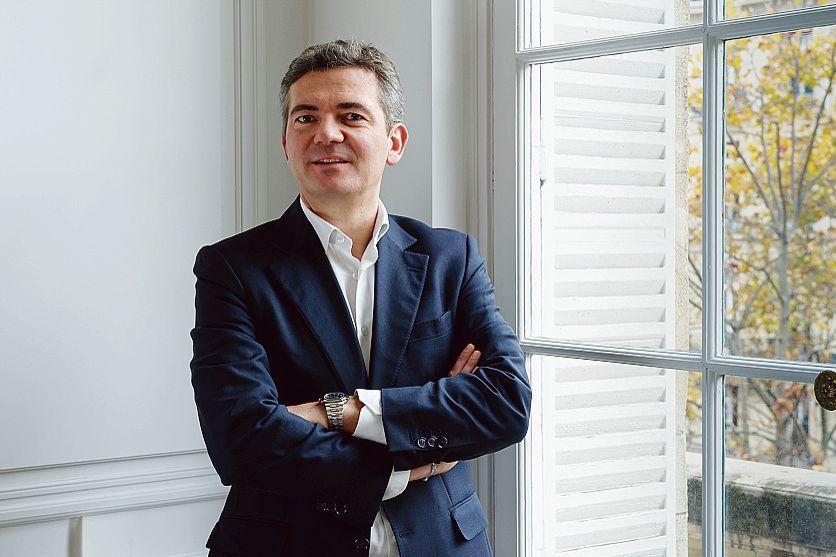 Sébastien Verdeaux