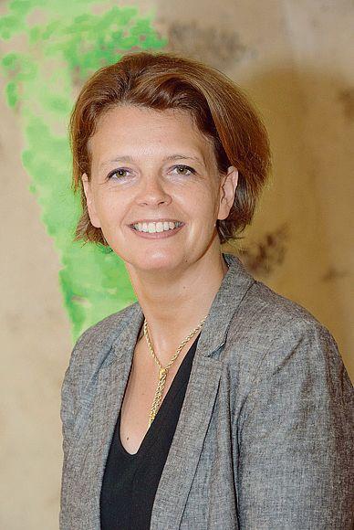 Caroline Parot
