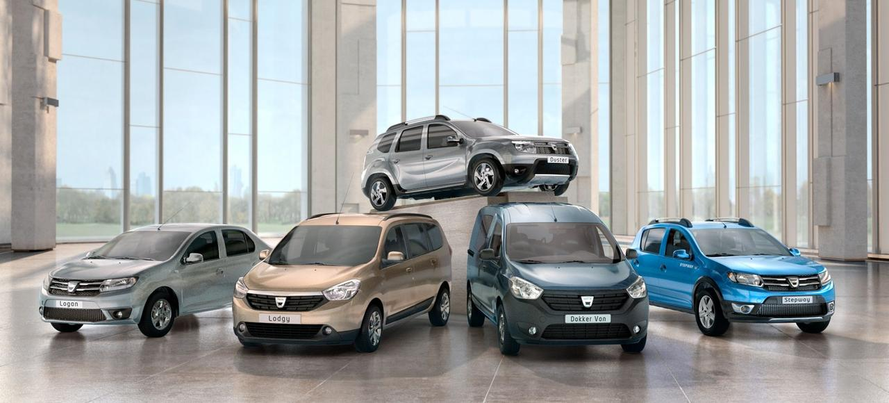 La marque Dacia occupe désormais le cinquième rang hexagonal.