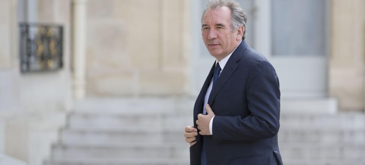François Bayrou n'entend pas faire de la figuration à l'Assemblée nationale en cas d'alternance.