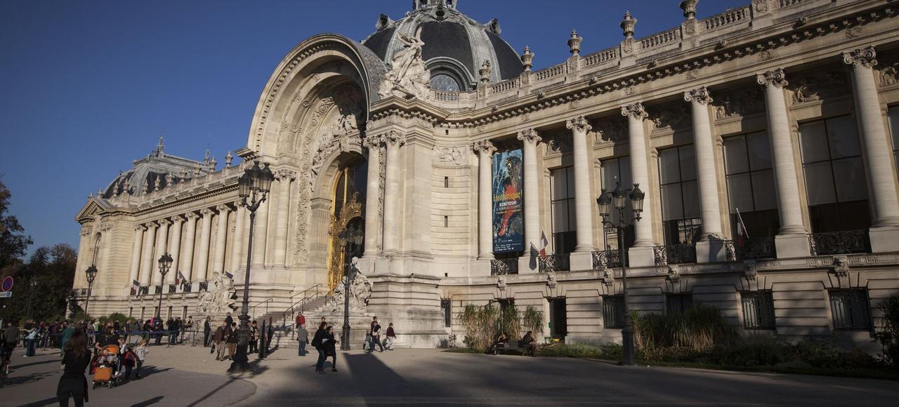 Une soirée gratuite ouverte à tous pour faire découvrir le Petit Palais de nuit et rendre hommage à Oscar Wilde.