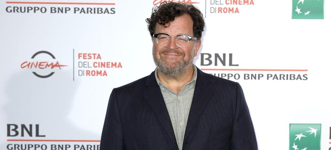 Kenneth Lonergan, en octobre à Rome.