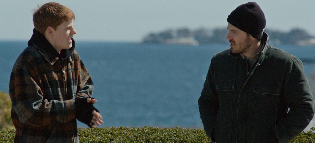 Kyle Chandler et Casey Affleck, héros d'un film d'une richesse et d'une profondeur rares.
