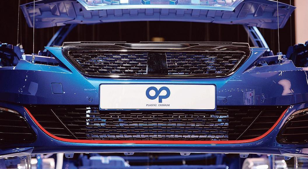 Sous la pression de bruxelles plastic omnium c de sept usines for Plastic omnium auto exterieur services