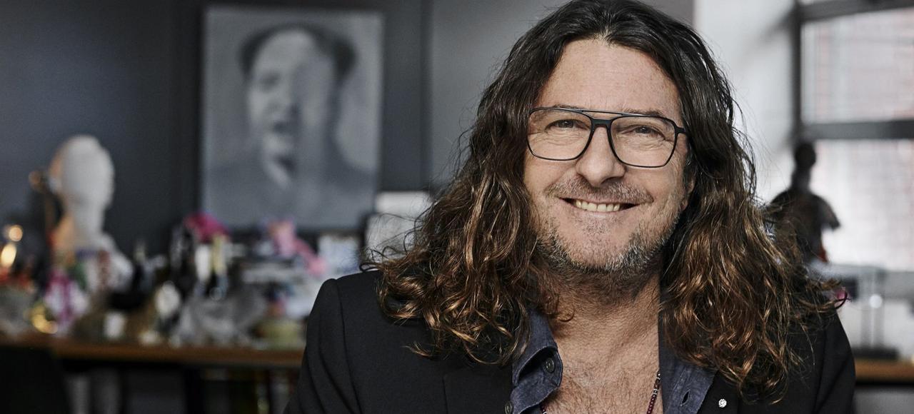 Jacques-Antoine Granjon, PDG et fondateur du groupe Vente-privee