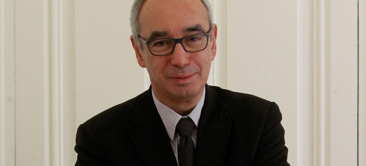 «Je ne veux pas, demain, regretter de m'être borné à jouer les observateurs», explique Jean Pisani-Ferry.