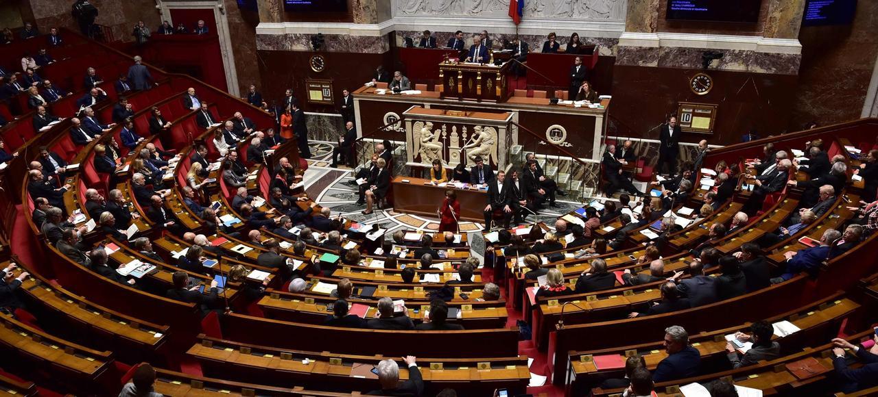 Olivier Babeau: «Quel État voulons-nous? Le vrai enjeu de la présidentielle»