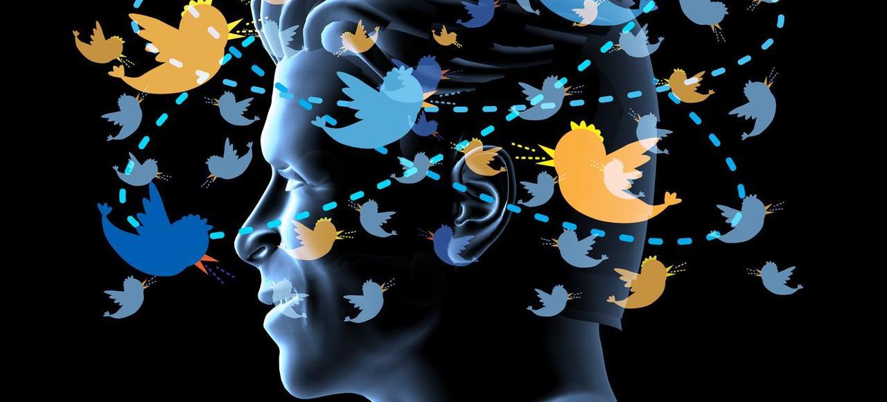 Twitter: ce prétendu temple de la liberté d'expression est devenu le théâtre permanent des anathèmes les plus divers.