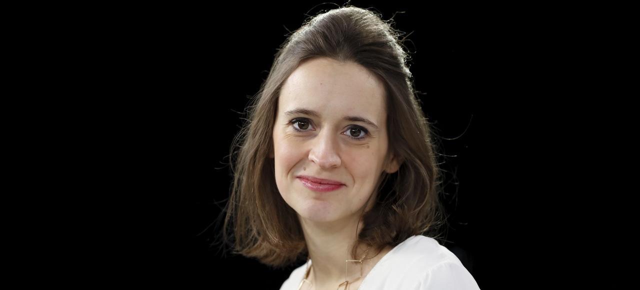 Madeleine de Jessey, cofondatrice de Sens commun.