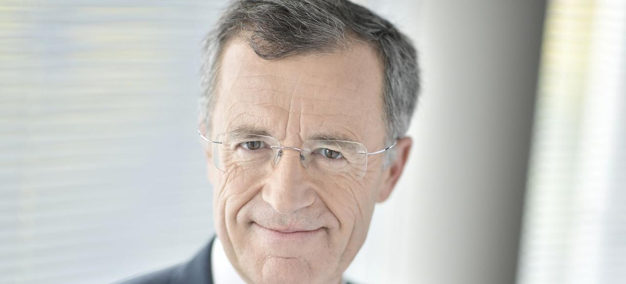«Le numérique et une transformation complète de l'organisation de l'entreprise en mode projet demanderont également une dizaine d'années», affirme Philippe Darmayant, président d'ArcelorMittal France.
