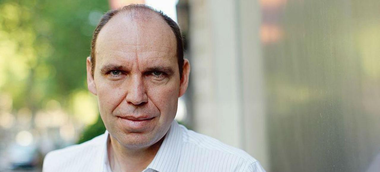 Régis Schultz, président de l'Alliance du commerce.