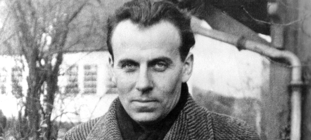 Louis-Ferdinand Céline c. 1934.