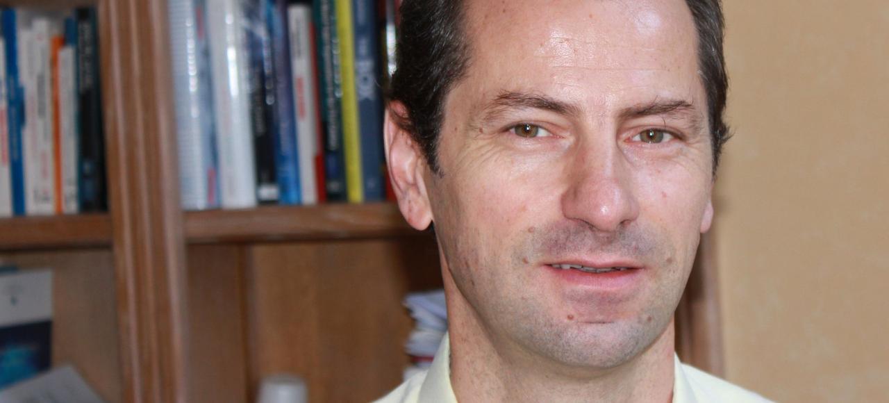 Sébastien Jean, directeur du Centre de recherche sur l'économie internationale (Cepii).
