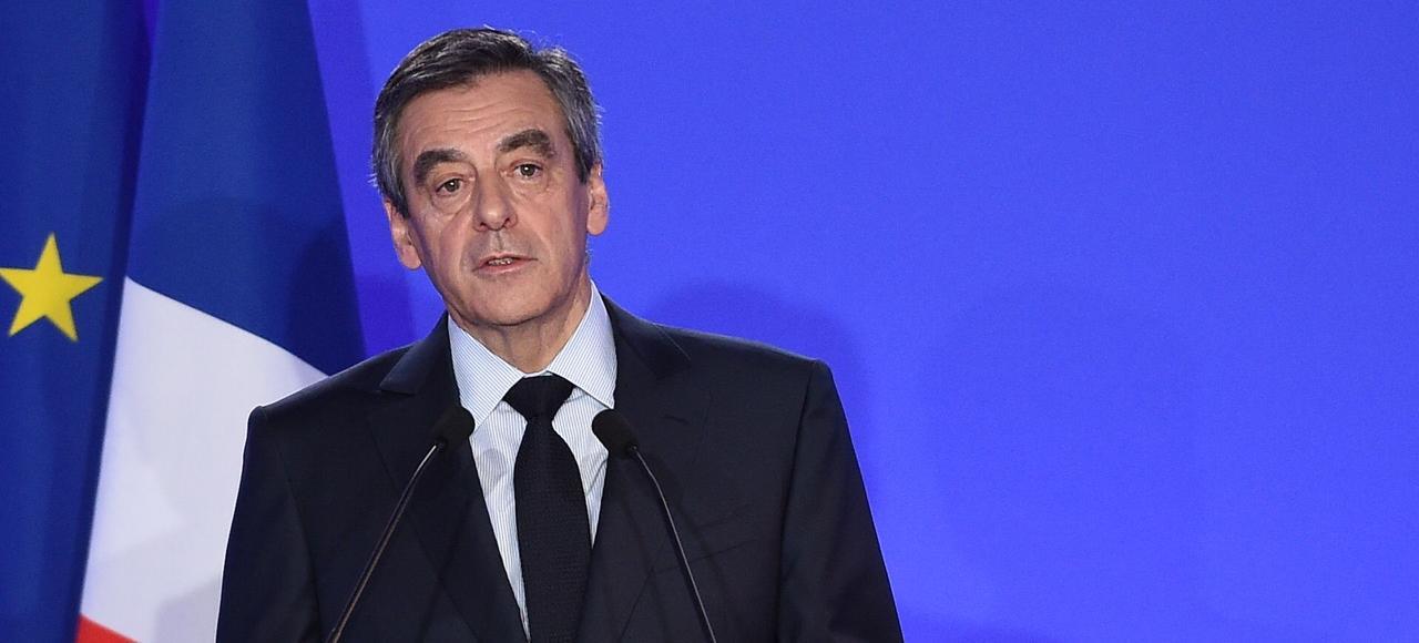 François Fillon peine à se dépêtrer des accusations du «Penelopegate»...