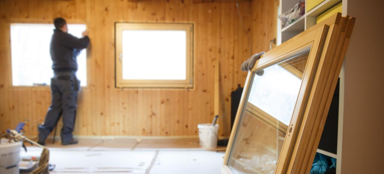 Les travaux réalisés par les propriétaires de logements locatifs ne seront déductibles qu'à hauteur de 50% en 2017.