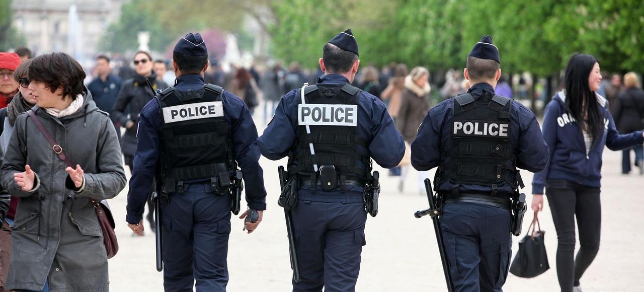 L'irruption de la sécurité dans les campagnes présidentielles françaises est un grand classique.