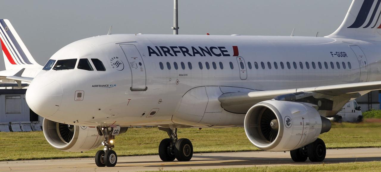 Air France a dégagé un résultat d'exploitation de 372millions d'euros en 2016.