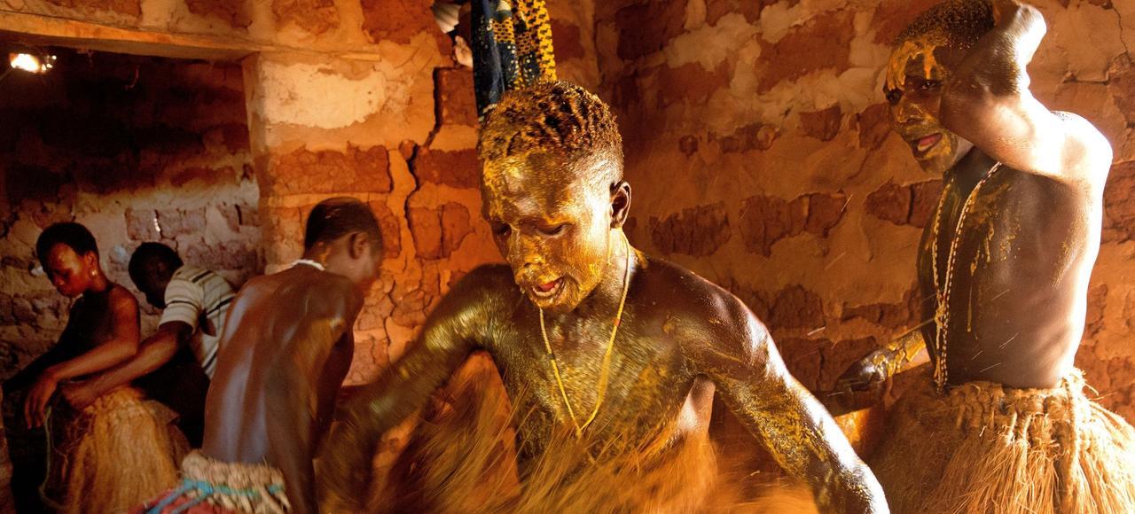 Bénin, aux racines du Vaudou