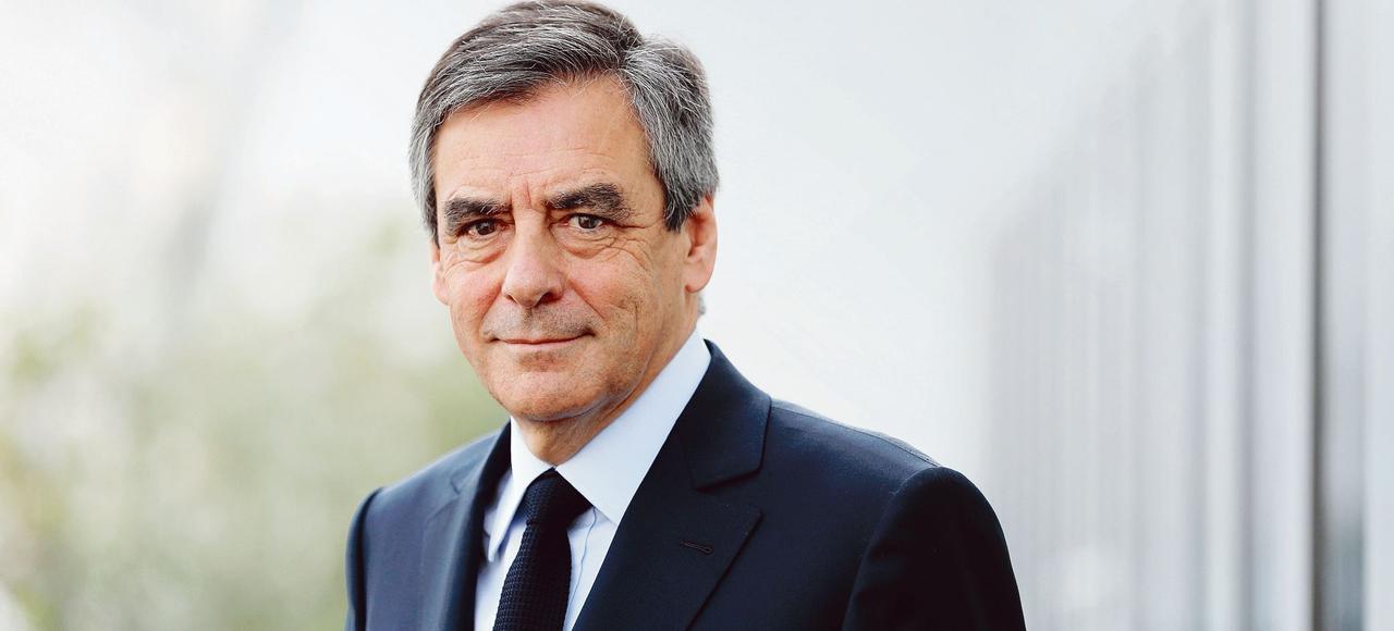 «Les conditions sont difficiles. Je dois tout affronter: les mensonges, les attaques, le calendrier, les opérations ciblées pour perturber mes déplacements…», déclare François Fillon.