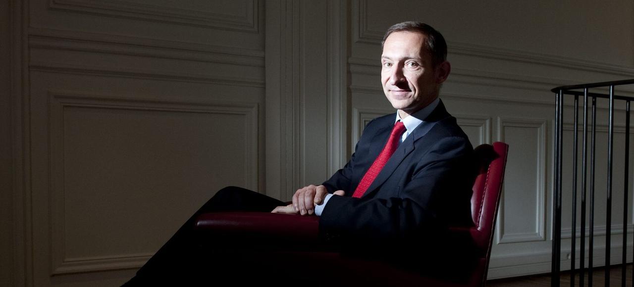 Nicolas Baverez : «Il n'y a pas de protectionnisme intelligent»