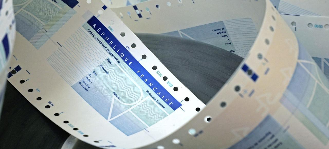 À partir du 28mars, toutes les demandes de pièces d'identité seront encadrées par les dispositions du fichier TES.