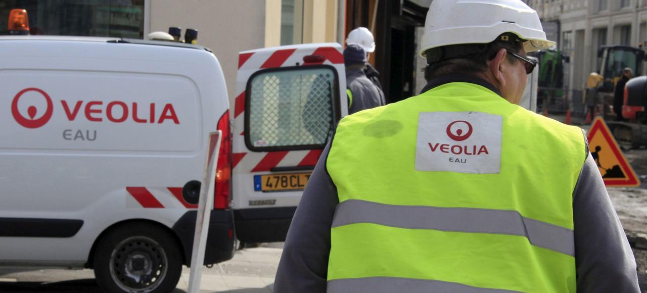 Veolia étudie aujourd'hui plus de 700 projets, pour les collectivités locales et, plus encore, pour les industriels.