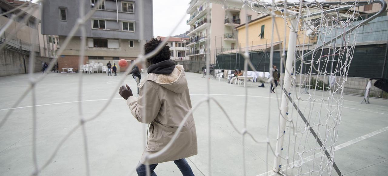 Vintimille de nouveau sous la pression des migrants