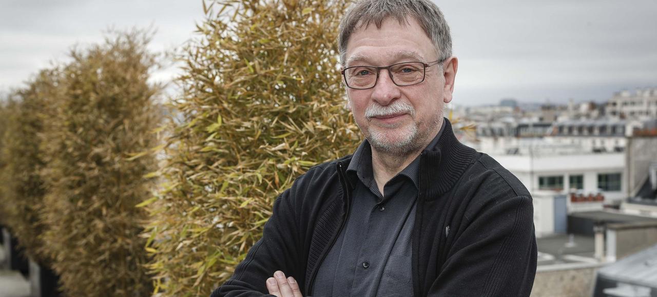 Jean-Louis Peyraud, directeur scientifique adjoint agriculture à l'Institut national de la recherche agronomique (Inra).