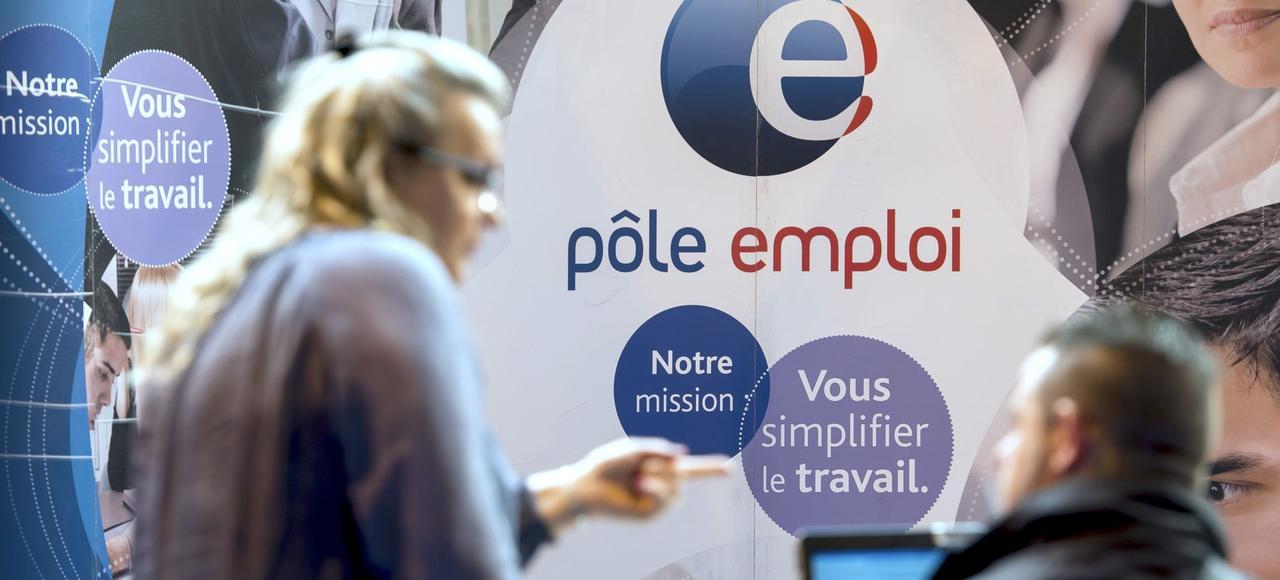 La dégradation des perspectives financières de l'assurance-chômage s'explique par une nouvelle haussedu chômage.