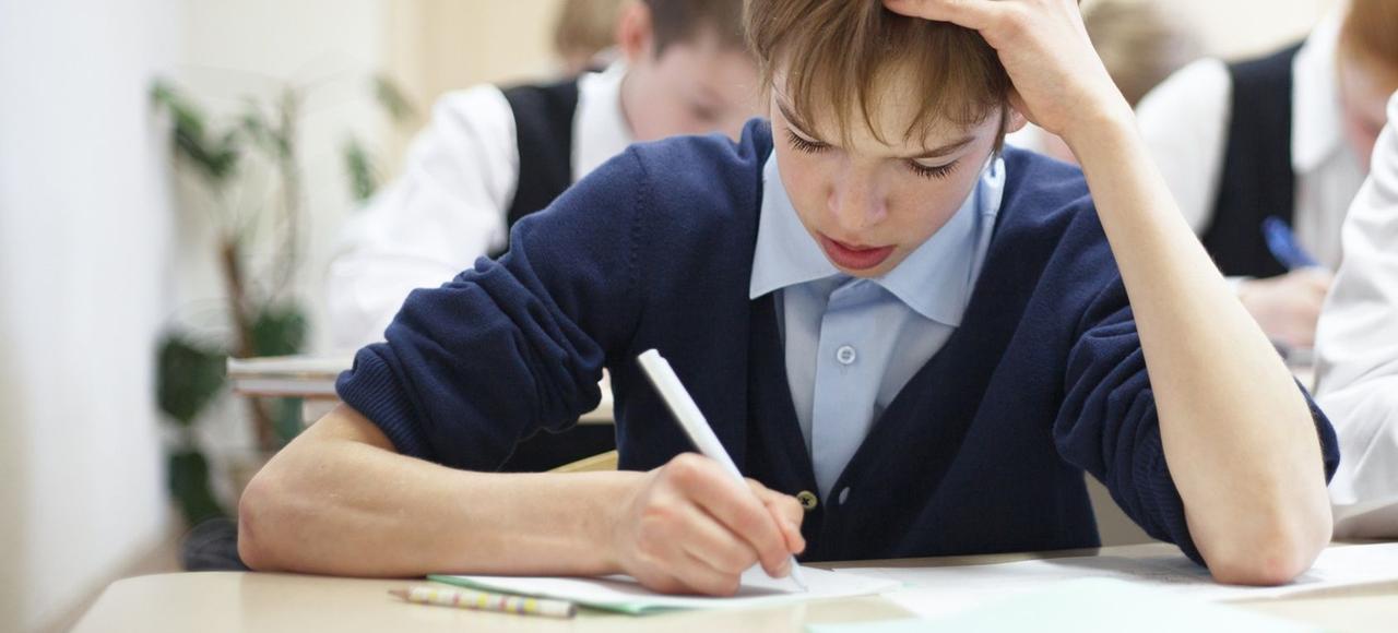 En fin de CP, 30% des élèves ne sont pas capables de rédiger un écrit lisible.