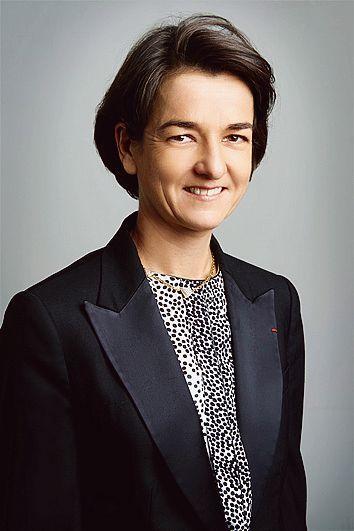 Nathalie Tribouillard Chassaing