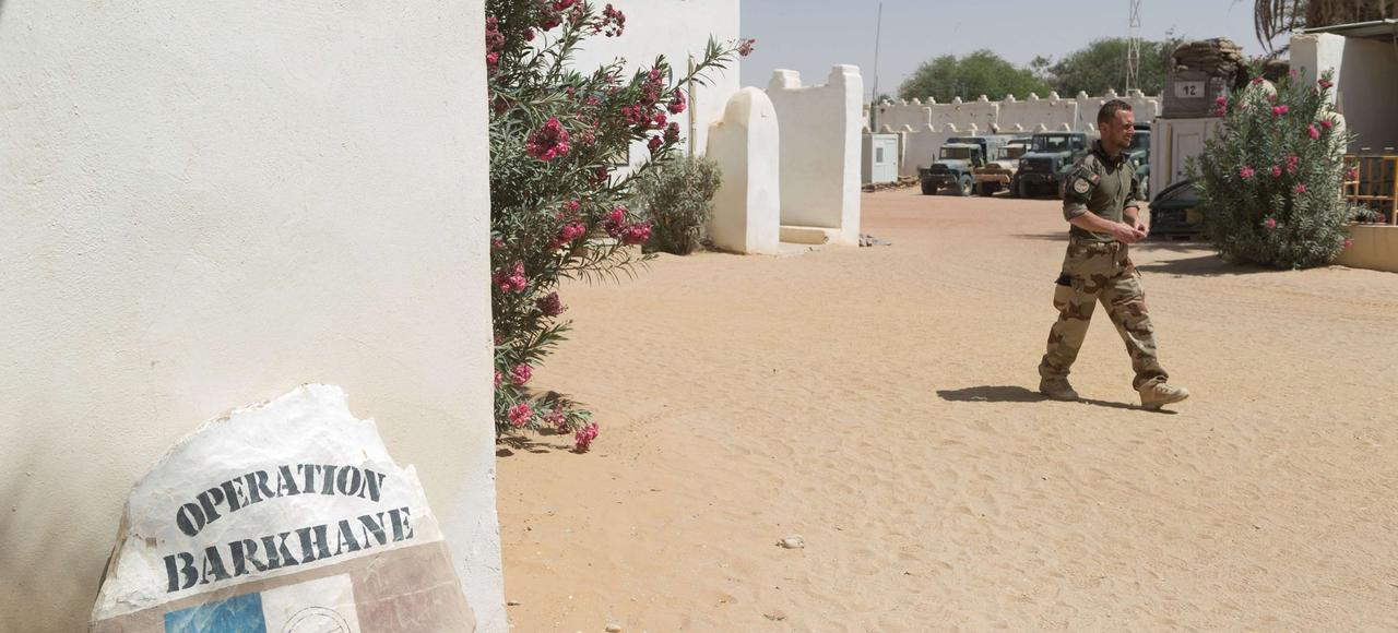 Mali : les soldats français face à une nouvelle poussée djihadiste