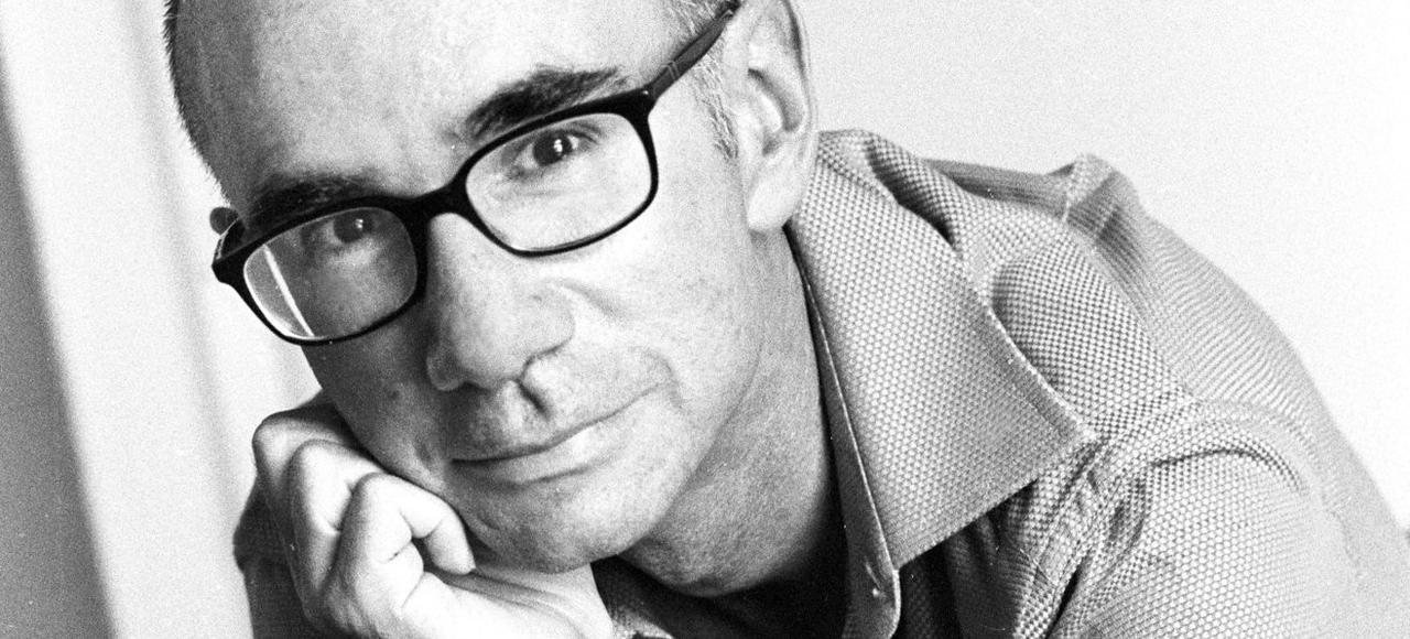 Luigi Guarnieri, romancier et biographe est l'auteur de <i>La Double Vie de Vermeer.</i>
