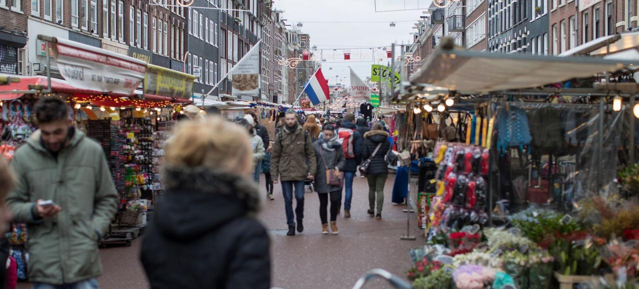 Les Hollandais voteront mercredi pour élire 150 députés de la Seconde Chambre du Parlement, parmi les candidats de vingt-huit partis.