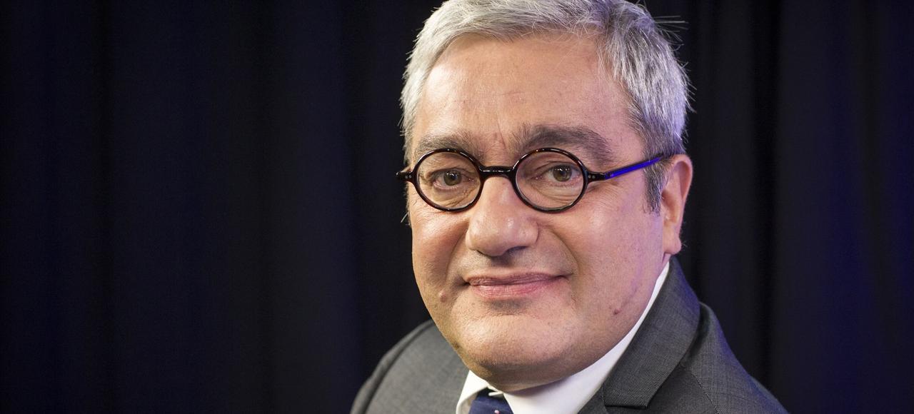Emmanuel Hoog, président de l'AFP, avait dénoncé tous les statuts sociaux en juillet 2015.