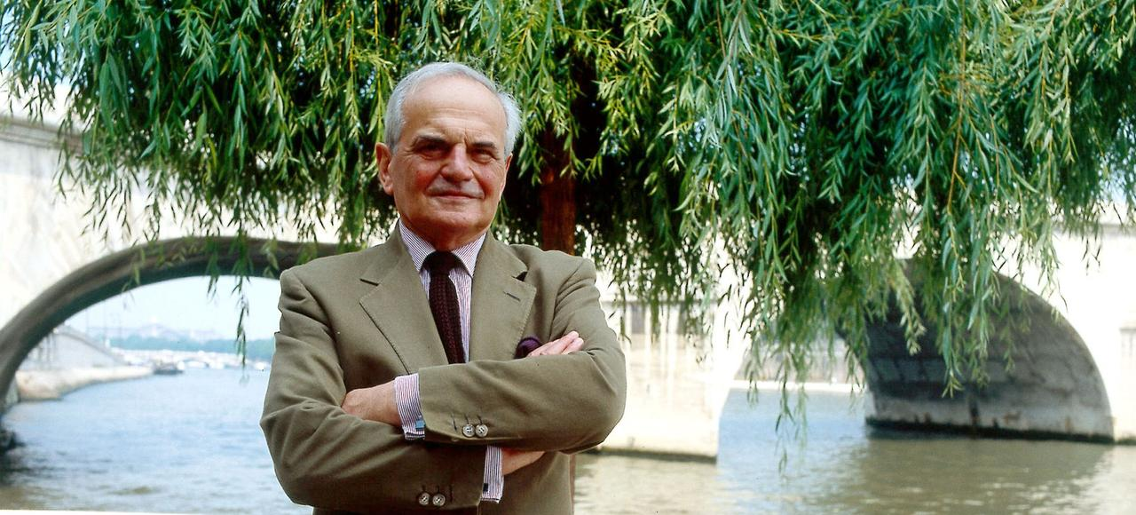 Les Journées des écrivains du Sud ont rendu hommage à l'écrivain Michel Déon.