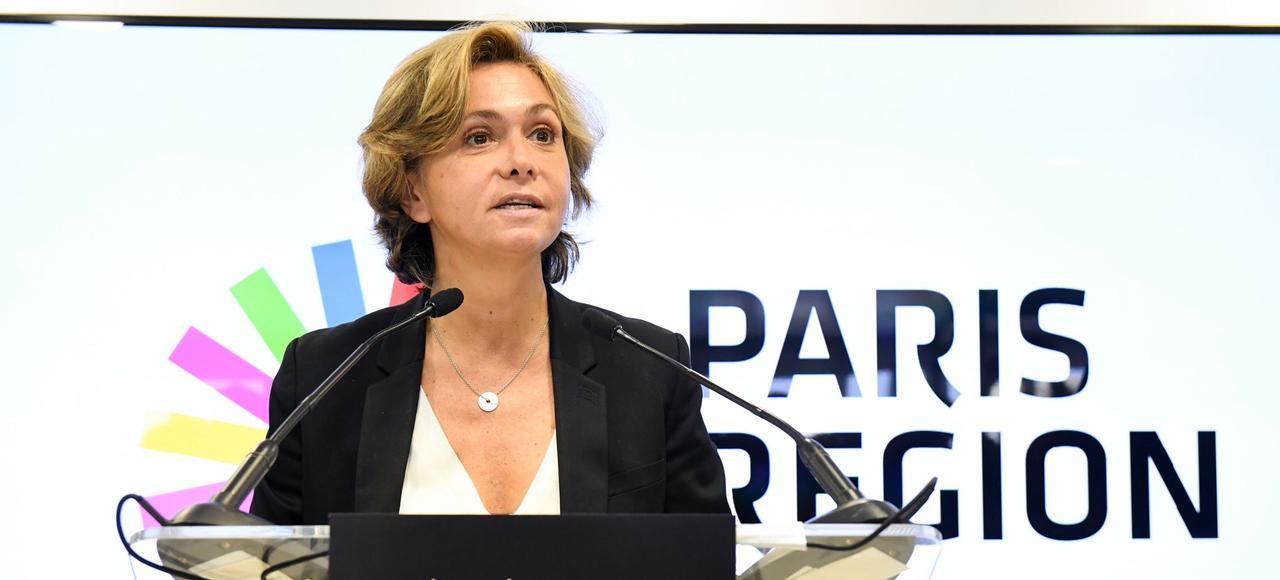 Valérie Pécresse propose une enveloppe de 50millions d'euros pour financer douze mesures compensatoires à la fermeture des voies sur berges.