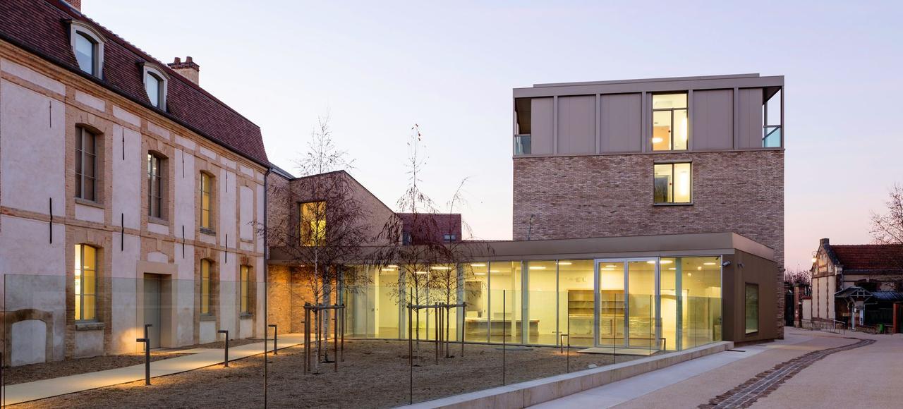 Le nouveau musée dédié à Camille Claudel de Nogent-sur-Seine.