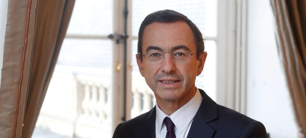 «François Fillon répond à une double angoisse: le déclassement économique et la dépossession culturelle et identitaire», observe Bruno Retailleau.